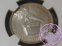 Southern Rhodesia 1937 George VI 3 Coins Set NGC MS63-65