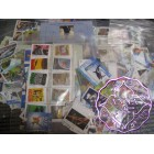 Australian Face $1 (2 stamps) MUH Discount Postage Full Gum Stamps FV$500