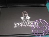 1991 25th Anniversary Banknote Set 868
