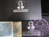 1991 + 94 Anniversary Full Banknotes Set + 80th $20