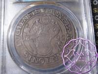 Swiss Cantons Zug 1622 Thaler PCGS Fine