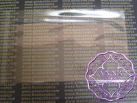 PCGS PMG Graded Banknote Slab Ziplock Sleeves 135mmX200mm+30mm 20 Pcs