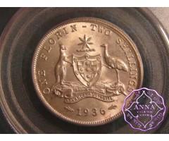 Australian Pre Decimal Coins (1161)