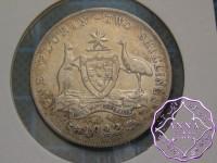 Australia 1922 Florin