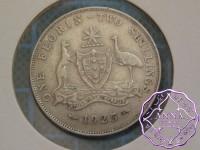 Australia 1925 Florin