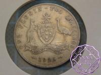 Australia 1926 Florin