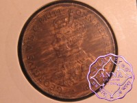 Australia 1923 Penny