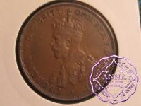 Australia 1933/2 Penny