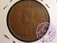 Australia 1925 Penny 03