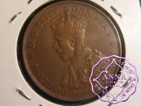 Australia 1925 Penny 04