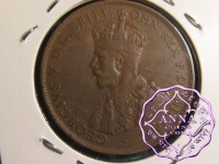 Australia 1925 Penny 06