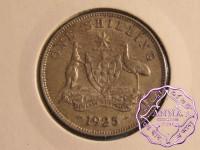Australia 1925 Shilling