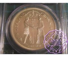 NZ Coins