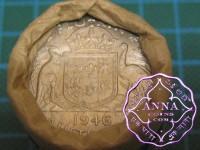 1946 Florin Mint Roll