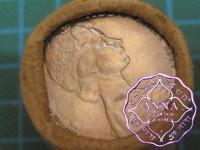 1977 20C Mint Roll