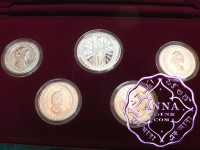 Australia 1992 Royal Ladies Silver Proof Set
