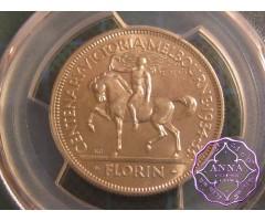 Australian PreDecimal Proof Coins (8)