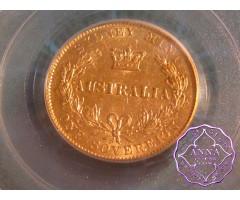 Australia Gold Coins