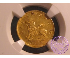 World Gold Coins (25)