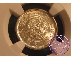 Korea Coins