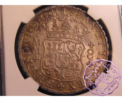 Proclamation Coins (2)