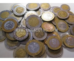 Mixed World Coins (3)