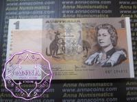 1979 $1 R77 Knight/Stone Bundle of 100 UNC