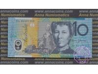 2002 $10 R320aL Macfarlane/Henry UNC GL02