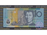 2002 $10 R320aF Macfarlane/Henry UNC AA02