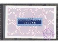 1998 $5-$100 AA98 NPA Deluxe Set