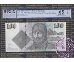 $100 Paper