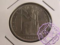 France 1933 5 Francs Essai CUNC