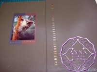 Australia 1992 Deluxe Yearbook Album with all Stamps FV$41.65