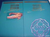 Australia 1994 Deluxe Yearbook Album with all Stamps FV$40.70