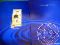 Australia 1997 Deluxe Yearbook Album with all Stamps FV$46.85