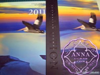 Australia 2011 Deluxe Yearbook Album with all Stamps FV$77.65