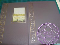 Australia 1988 Deluxe Yearbook Album with all Stamps FV$31.44
