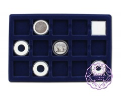Coin Display Trays