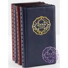 ANNA NUMISMATICS Mini  12 Coin Holders Pocket  Album