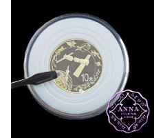 Coin Capsules