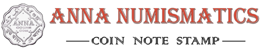ANNA NUMISMATICS
